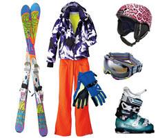 Ski Products