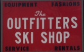 The Outfitters Ski Shop